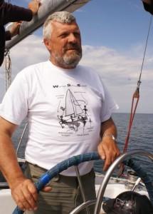 Transport jachtów w wykonaniu kpt Walczaka