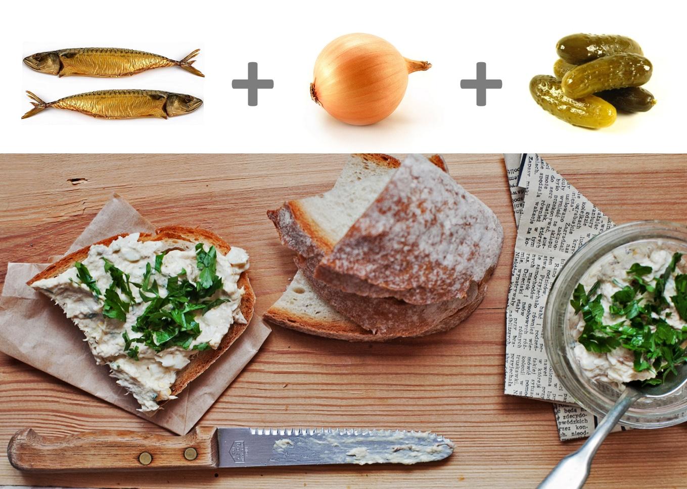 pasta-z-makreli-wdzonej