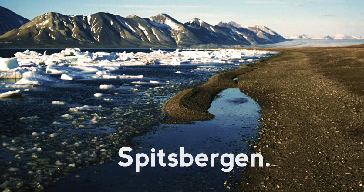 spitsbergen1998