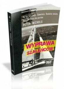 wyprawa-szalencow_peter-nicholsimages_big21978-83-62827-01-5